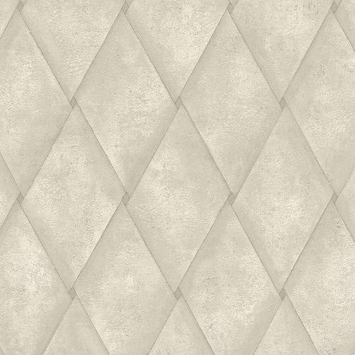 Vliestapete Beton-Look Kachel taupe Platinum 83936 online kaufen