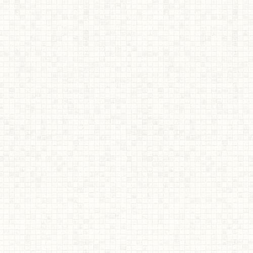 Vliestapete Mosaik Design weiß creme Platinum 83942 online kaufen