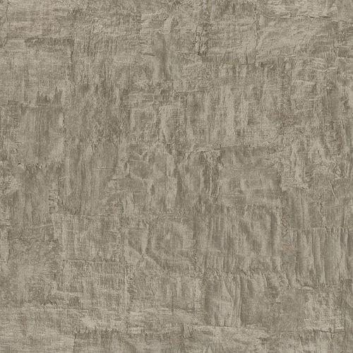 Vliestapete Kellenputz Optik graubraun Metallic 83971 online kaufen