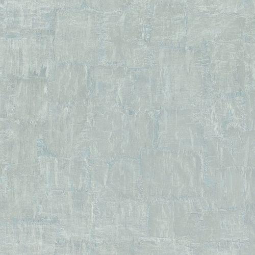 Vliestapete Kellenputz Optik türkis Metallic 83973 online kaufen
