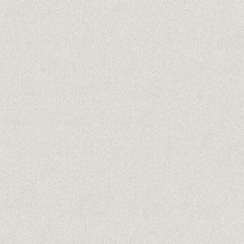Non-woven Wallpaper Plain Structured grey 83977