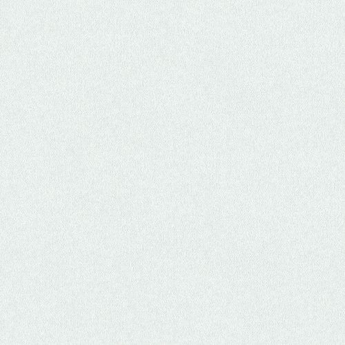 Vliestapete Einfarbig Struktur hellblau weiß 83979 online kaufen