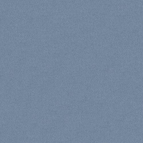 Vliestapete Einfarbig Struktur blau Platinum 83983