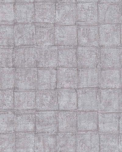 Tapete Vlies Kacheln Vintage braun grau Casual 30413 online kaufen