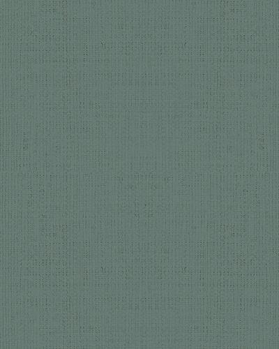 Tapete Vlies Uni Rattanmuster grün Casual 30451 online kaufen