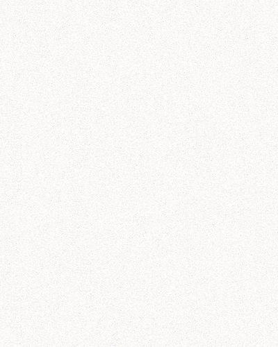 Tapete Vlies Strukturiert weiß Glitzer Novamur 6748-10