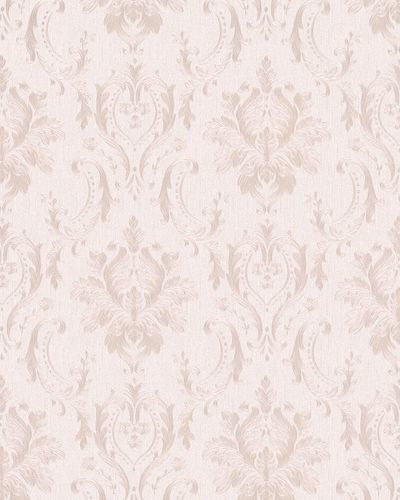 Non-Woven Wallpaper Baroque rose Gloss 30627