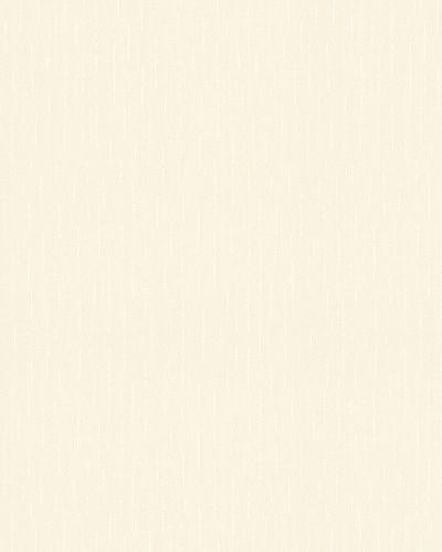 Tapete Vlies Satin-Design cremebeige Glanz Marburg 30650