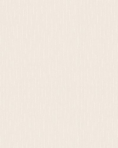 Non-Woven Wallpaper Satin Design cream grey Gloss 30653