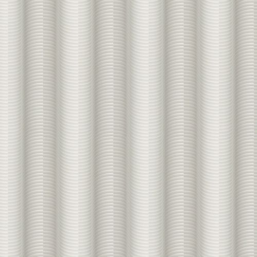 Colani Non-Woven Wallpaper Legend Wave 3D white 84049 online kaufen