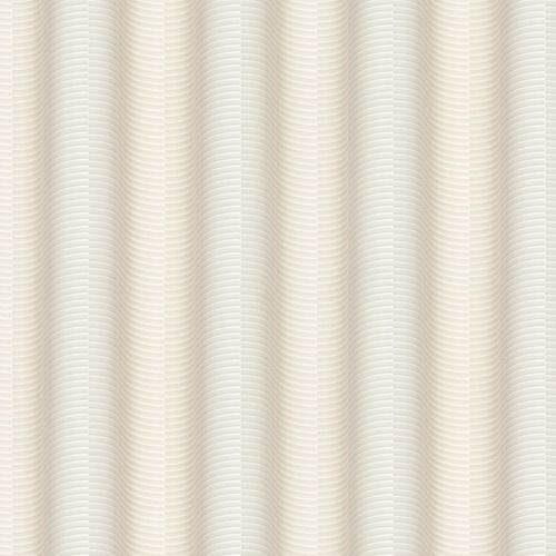 Colani Non-Woven Wallpaper Legend Stripes 3D cream 84050 online kaufen