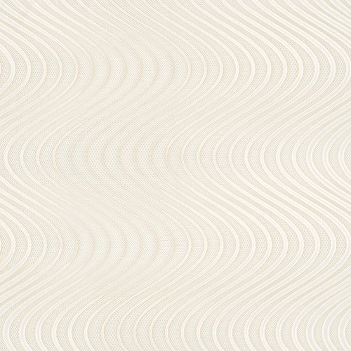 Colani Non-Woven Wallpaper Legend Waves cream Gloss 84057 online kaufen