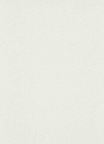 Non-Woven Wallpaper Plain Structure white 5434-01 online kaufen