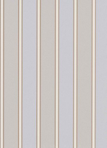 Vinyl Wallpaper Block Stripes grey bronze Metallic 6377-31 online kaufen