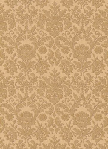 Vinyl Wallpaper Baroque Floral gold Metallic 6378-27 online kaufen