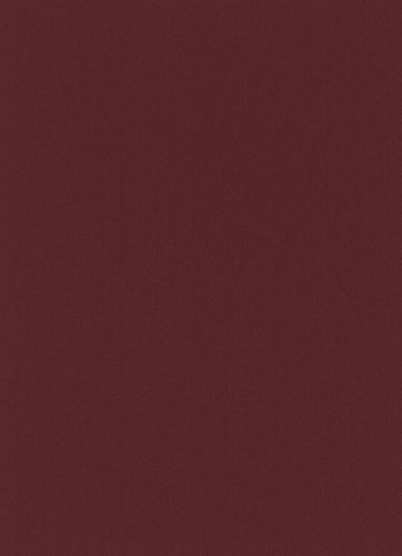 Vinyl Wallpaper Plain Textured dark red 6381-06 online kaufen