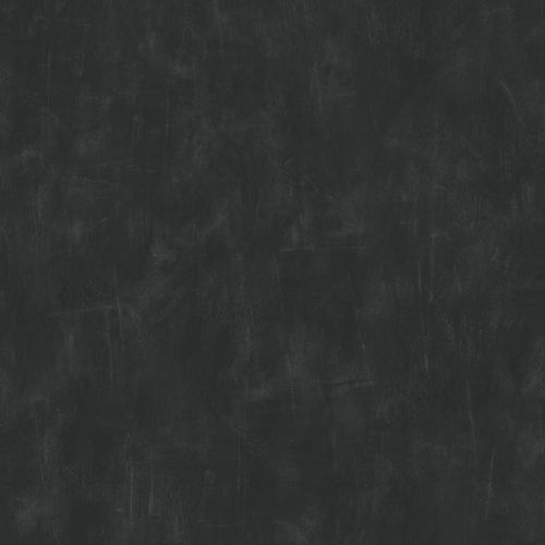 Non-Woven Wallpaper Plain Plaster Look black Jungle Fever 136408 online kaufen