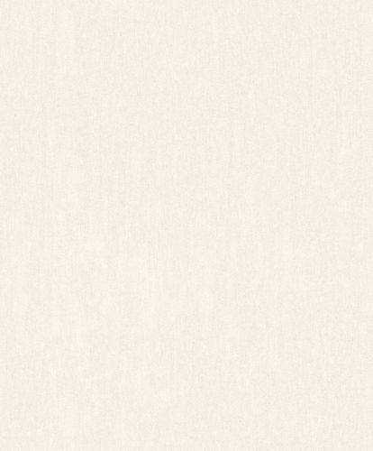 Vliestapete Meliert Uni weiß Glanz Amiata 296371