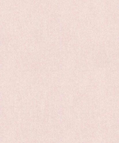 Non-Woven Wallpaper Plain Mottled pink Gloss 296395 online kaufen