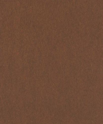 Vliestapete Meliert Uni kupfer Glanz Amiata 296418