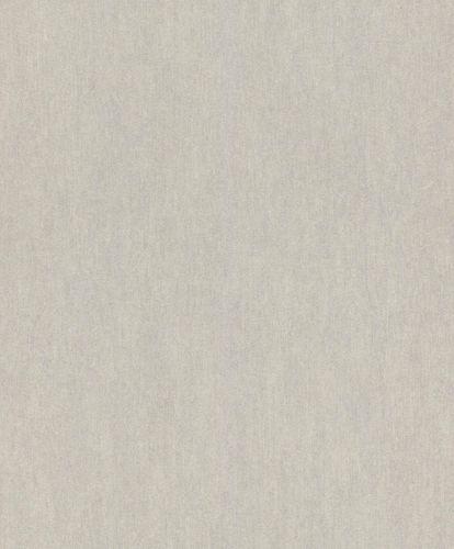 Non-Woven Wallpaper Plain Mottled taupe Gloss 296425 online kaufen
