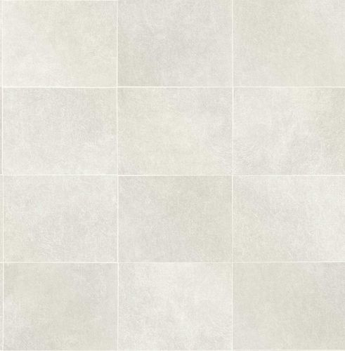 Tapete Vlies Fliesen grau weiß Glanz Artisan 124911 online kaufen