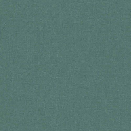 Non-Woven Wallpaper Textile Look blue green Blush 148747 online kaufen