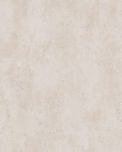 Non-woven wallpaper plaster texture beige 6754-50 online kaufen