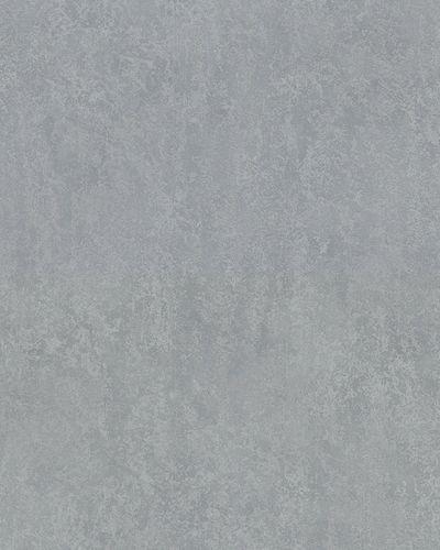 Tapete Vlies Putz-Optik Struktur grau Novamur 6756-10