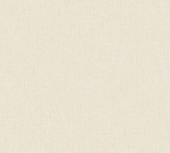 Versace Home Tapete Textil cremeweiß Metallic 962338