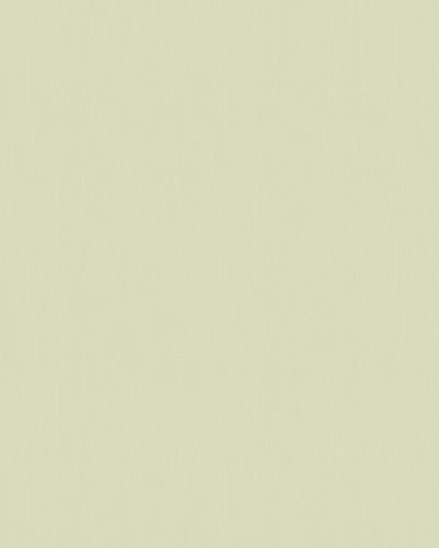 Non-Woven Wallpaper Plain Graphic light green 6735-20