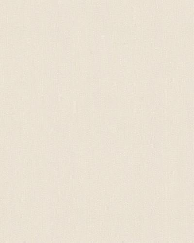 Non-Woven Wallpaper Plain Textured cream Belinda 6712-80