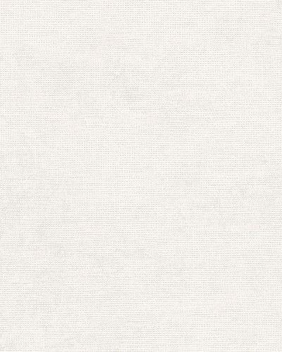 Vliestapete Meliert Struktur weiß hellcreme Glanz 6724-40