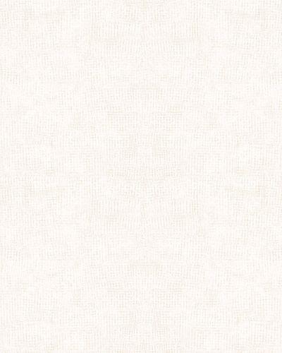 Non-Woven Wallpaper Net Texture cream Gloss 6746-60 online kaufen
