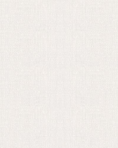 Non-Woven Wallpaper rattan pattern white Daphne 6748-10