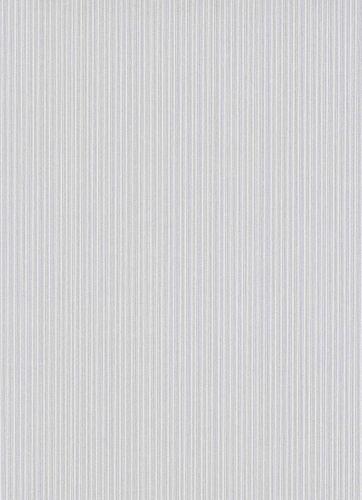 Non-Woven Wallpaper Lines grey white Glitter 10026-31 online kaufen