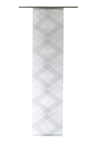 Panel Curtain transparent zig-zag pattern 5422-15 online kaufen