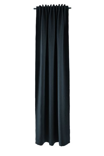 Loop Curtain Galdin dimming plain blue 5954-02 online kaufen