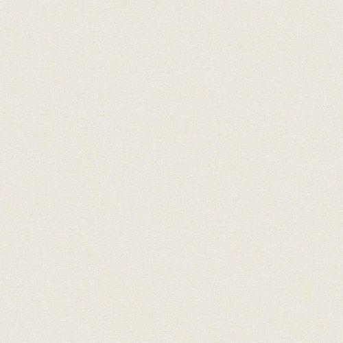Vinyl Wallpaper Plain Textile beige Perspectives PP1102