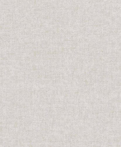 Vinyl Wallpaper Plain Structure light grey PP1211