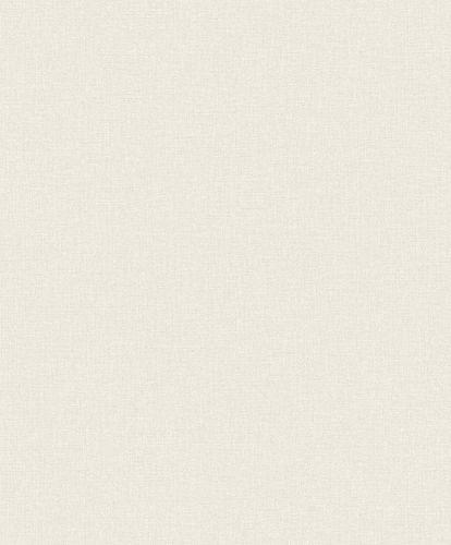 Tapete Vinyl Einfarbig Textil beigegrau Sarafina SN1002