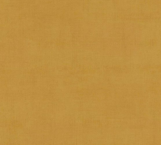 Vinyl Wallpaper Plain Stucture yellow 37175-4 online kaufen