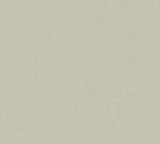 Vinyltapete Leinen Struktur graubeige 37178-2