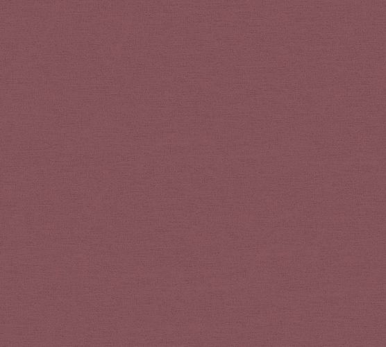 Vinyl Wallpaper Linen Stucture wine red 37178-6 online kaufen