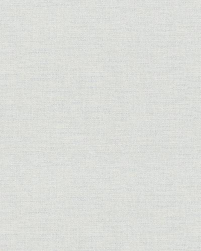 Tapete Vlies Meliert Textil hellgrau 31608