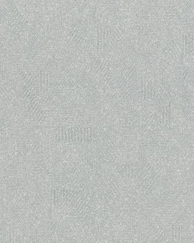 Tapete Vlies Textil grau silber Glanz 31621 online kaufen