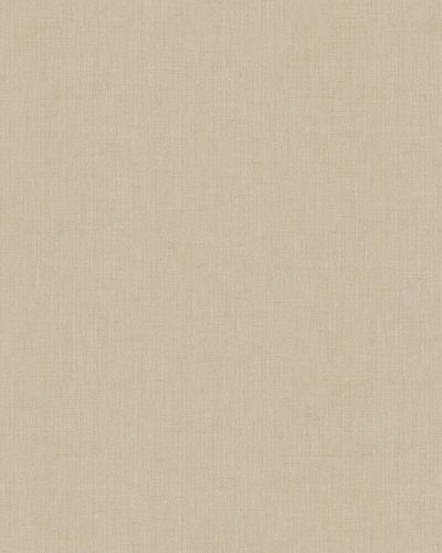 Tapete Vlies Einfarbig Textil beige metallic 31628