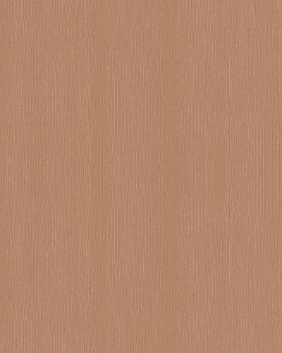 Non-Woven Wallpaper Plain Structure brown Gloss 31633 buy online