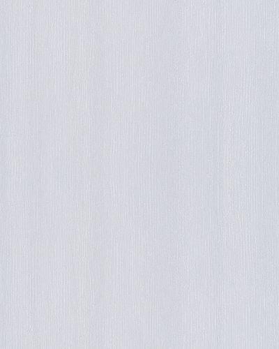 Tapete Vlies Uni Struktur grau Glanz 31634
