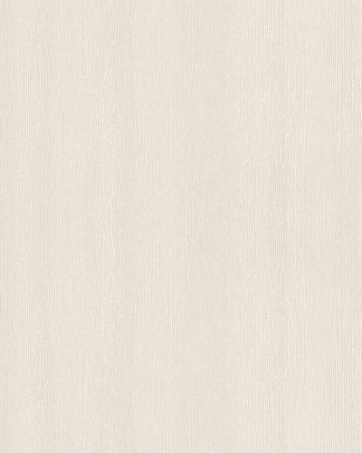 Tapete Vlies Uni Struktur cremegrau Glanz 31635 online kaufen